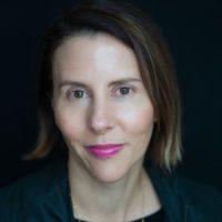 Frances de Pontes Peebles (c) Elaine Melko